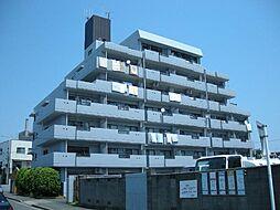 OSプリンスハイツ白壁北[7階]の外観