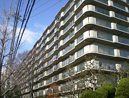 兵庫県西宮市上田中町の賃貸マンションの外観