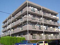 アゼリヤパーク東所沢[2階]の外観
