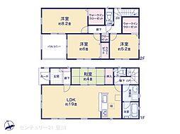 三河上郷駅 3,390万円
