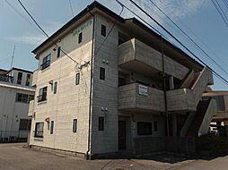 ヨシムラハイツ[101号室]の外観