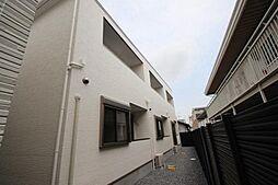 バス 芳泉高前下車 徒歩12分の賃貸アパート
