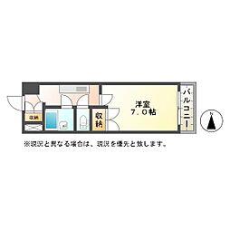 沼津駅 3.4万円