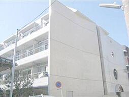 ホワイトヴィラ相模原II[3階]の外観