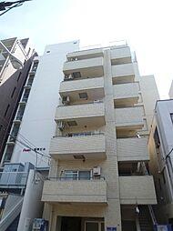 パレ・ドール浅草[5階]の外観