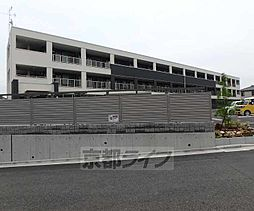 京阪本線 橋本駅 徒歩12分の賃貸アパート