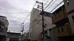 河合ビル[4階]の外観