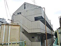 カーサアザレア[1階]の外観