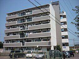 大阪府阪南市尾崎町の賃貸マンションの外観