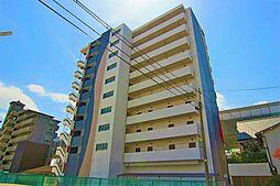 SERENiTE高井田[10階]の外観