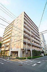ドミールコート湘南台[5階]の外観