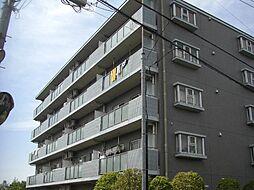 アルカディア[3階]の外観