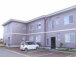 北大曲駅 4.2万円
