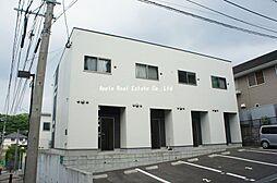 Cocotte青山II[102号室]の外観