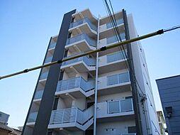 パークレジデンス上飯田駅前[6階]の外観