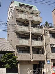 青井ビル[2階]の外観