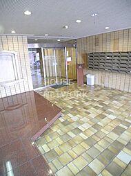 インペリアル京都[201号室号室]の外観