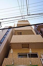 三ツ井ビルディング[3階]の外観