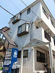 東京都板橋区小茂根4丁目の賃貸マンションの外観