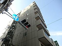 メゾンK[3階]の外観