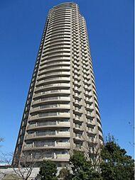 ザ・ガーデンタワーズサンセットタワー[20階]の外観
