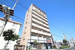 ロイヤルシャトー大須[6階]の外観