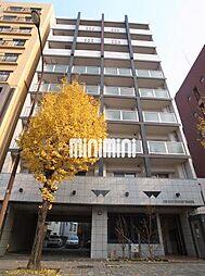 ピュアドームエクセレント高宮[7階]の外観