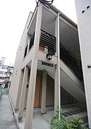 シャンゼ吉塚[1階]の外観