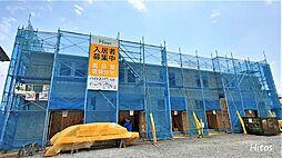 仮称)栃木県真岡市東郷テラスハウス