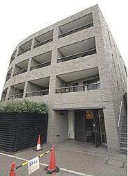 ベルファース三宿[-1階]の外観