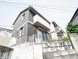 クレール[2階]の外観