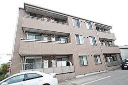 愛知県名古屋市守山区大森4の賃貸アパートの外観