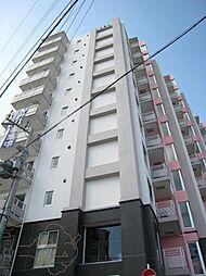 リバープレイス梅田北[7階]の外観