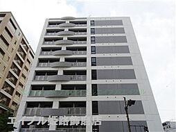 兵庫県姫路市東延末2丁目の賃貸マンションの外観