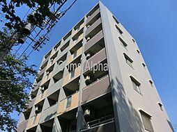 ティーリーフ横浜WEST[504号室]の外観