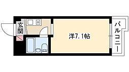 堀田駅 2.5万円