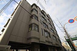 パークサイド田中2号館[205号室]の外観