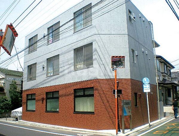 M・house 1階の賃貸【東京都 / 品川区】