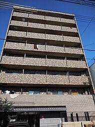 アスヴェル京都堀川高辻[7階]の外観