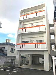 沖縄都市モノレール 牧志駅 徒歩26分の賃貸マンション