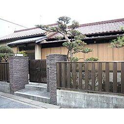 [一戸建] 愛知県名古屋市天白区海老山町 の賃貸【/】の外観