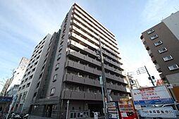 ウェステリア西大須[3階]の外観