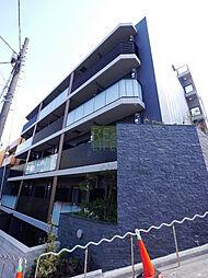 JR総武線 信濃町駅 徒歩7分の賃貸マンション
