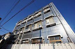 新城QSハイム[2階]の外観