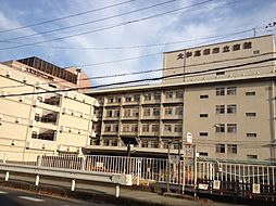 大和高田市立病院