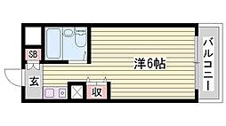 姫路駅 2.1万円