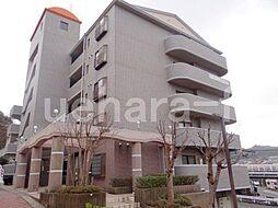 サンシャイン勝谷[1階]の外観
