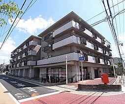 京都府京都市伏見区大宮町の賃貸マンションの外観