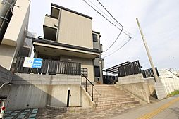 シーフロント長谷川[303号室]の外観