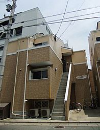 YS吉塚駅東1[2階]の外観
